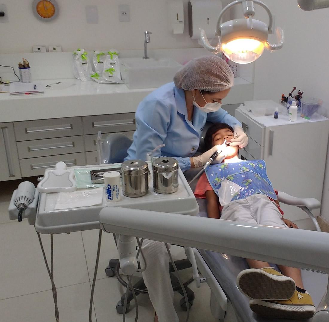 prevención dental en los niños